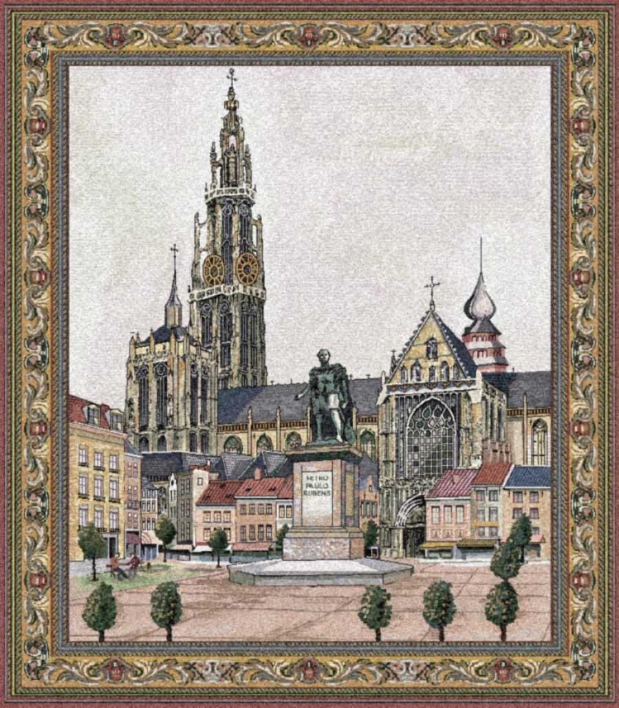 гобелен Антверпен