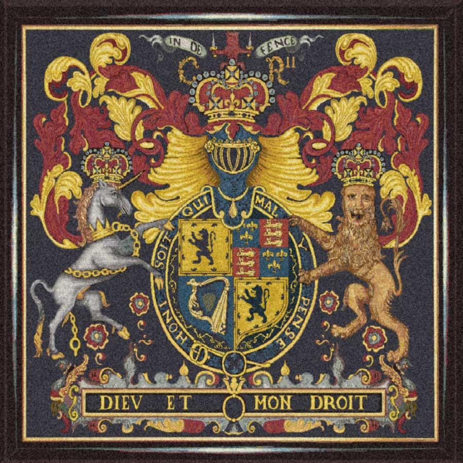 гобелен герб