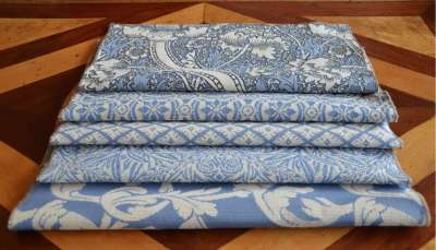 Гобеленовая ткань французская Pansu