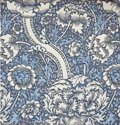 Гобеленовая ткань Оксфорд французская Pansu