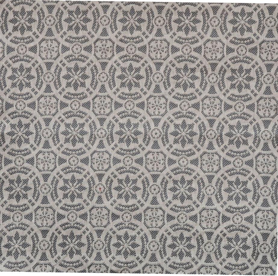 Гобеленовая ткань Розетка французская Pansu