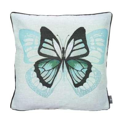 Подушка гобеленовая Бабочки art de lys