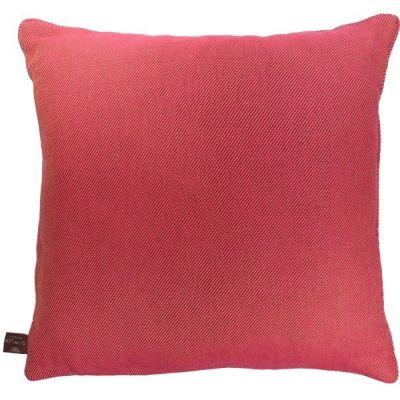 гобеленовая подушка вид сзади